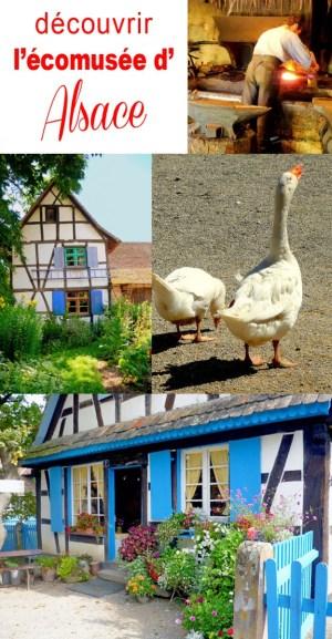 Découvrez l'écomusée d'Alsace sur le blog Mon Grand-Est ! © French Moments
