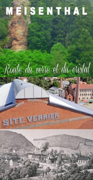 Découvrez le site verrier de Meisenthal sur le blog Mon-Grand-Est.fr
