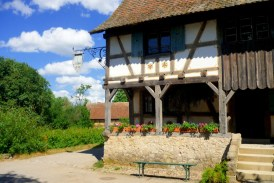 Ecomusée d'Alsace © French Moments
