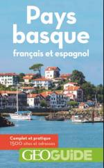 Pays Basque Gallimard