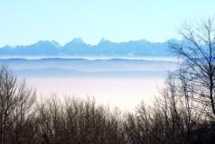Alpes suisses vues du Grand Ballon © French Moments