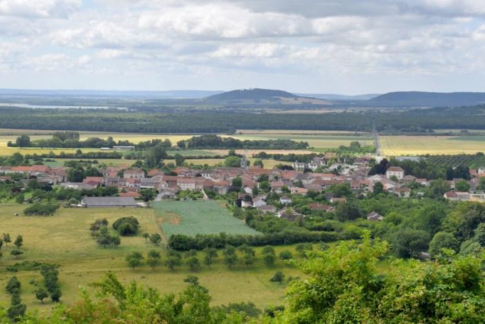Envie d'évasion en Alsace-Lorraine - Vigneulles-lès-Hattonchâtel © French Moments