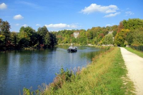 Meuse à Saint-Mihiel © French Moments