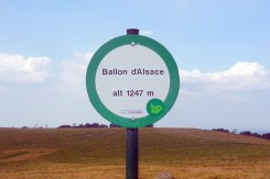 Ballon d'Alsace © French Moments