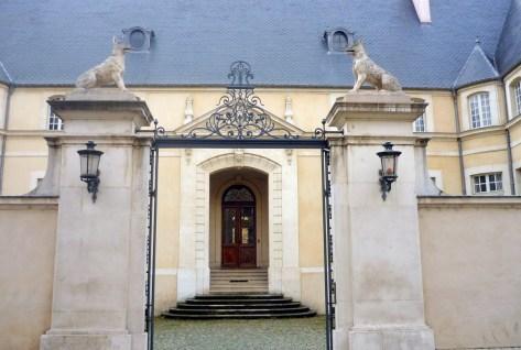 Hôtel des Loups, Nancy © French Moments