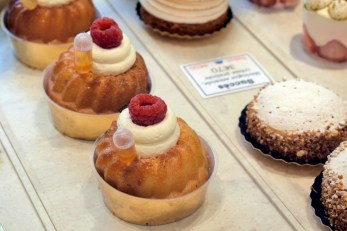 La pâtisserie-confiserie Lemoy à Metz © French Moments