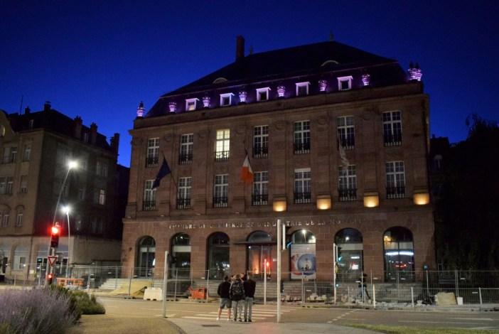 place Raymond-Mondon Metz © French Moments