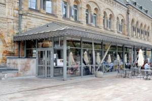 Terroirs de Lorraine à la gare de Metz © French Moments