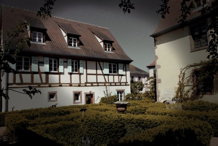 Bergheim : la Maison des sorcières © French Moments