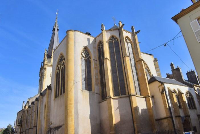 Eglise Saint-Martin © French moments