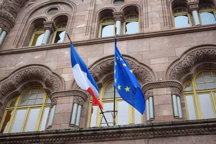 Hôtel des Postes à Metz © French Moments