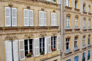 Rue Saulnerie Metz © French Moments