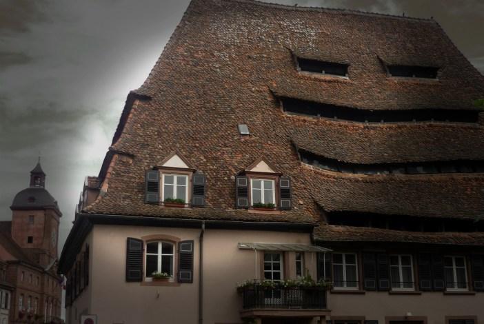 La Maison du Sel à Wissembourg © French Moments