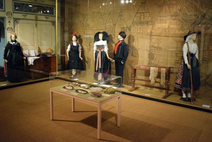 Musée alsacien Haguenau © French Moments
