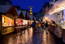 Marché de Noël de Metz © French Moments