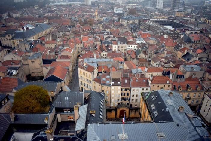 Vieille-ville de Metz © French Moments