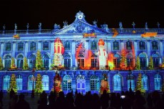 Les Rendez-Vous de Saint-Nicolas, place Stanislas © French Moments