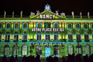 Nancy, votre place est ici ! © French Moments