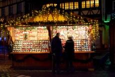 Noël à Obernai © French Moments