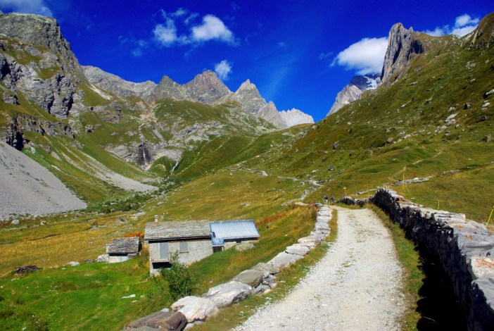 Vanoise © French Moments