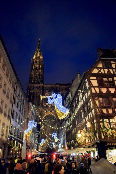 Marché de Noël de Strasbourg © French Moments