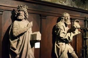 Musée de l'Oeuvre Notre-Dame à Strasbourg © French Moments