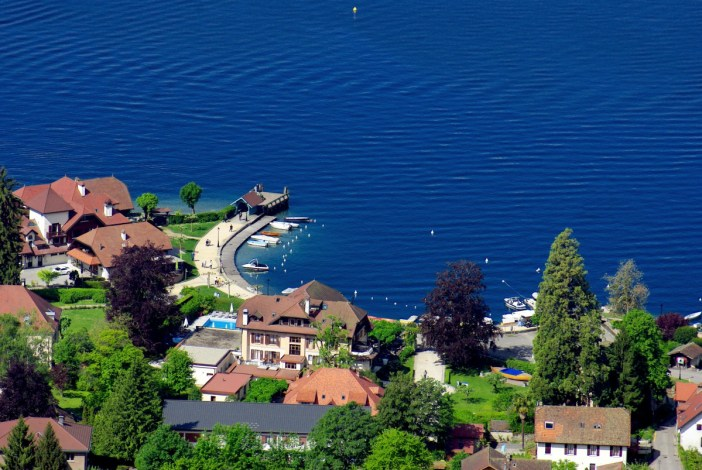 Talloires, Annecy © French Moments