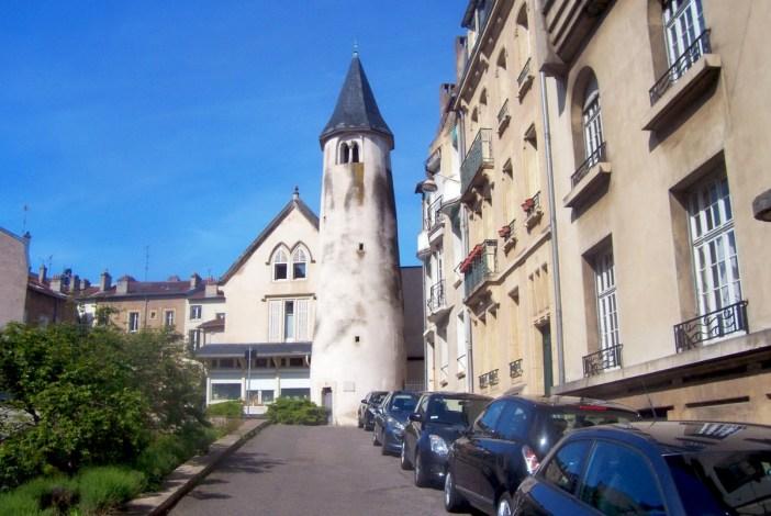 La commanderie Saint-Jean à Nancy © French Moments