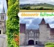 Découvrir le village et château d'Hattonchâtel en Lorraine © French Moments