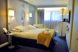 Hotel Mercure Metz Centre © French Moments