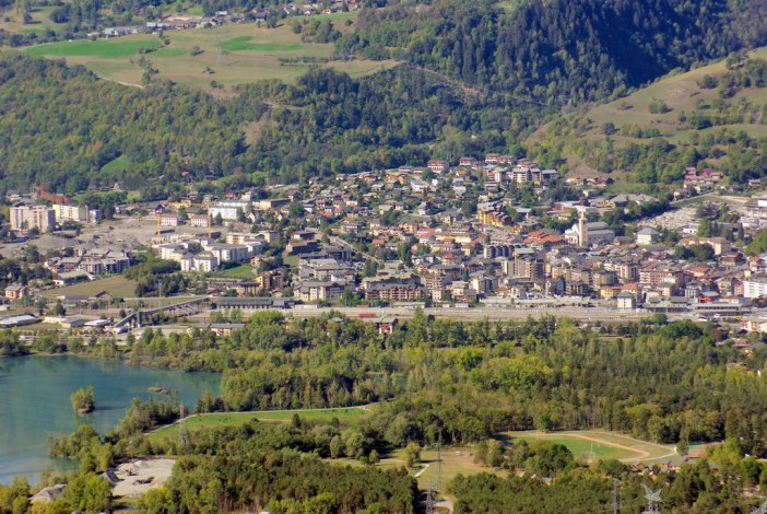 Bourg-Saint-Maurice © French Moments