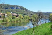 Baume-les-Dames © French Moments