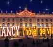 L'Hôtel de Ville de Nancy © French Moments