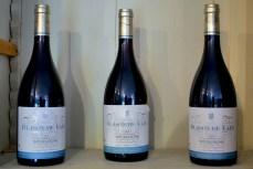 Blason de Vair, vin de Couches (Bourgogne) © French Moments