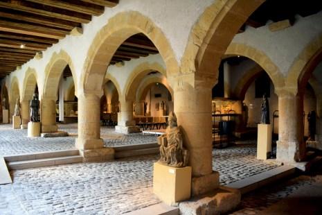 Le grenier de Chèvremont à Metz © French Moments
