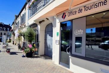 Office du Tourisme de Meursault © French Moments