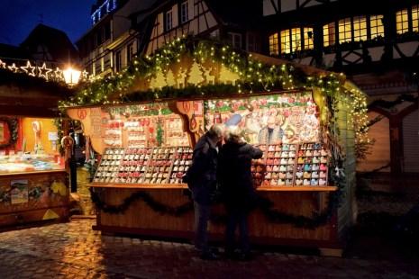 Marché de Noël d'Obernai © French Moments