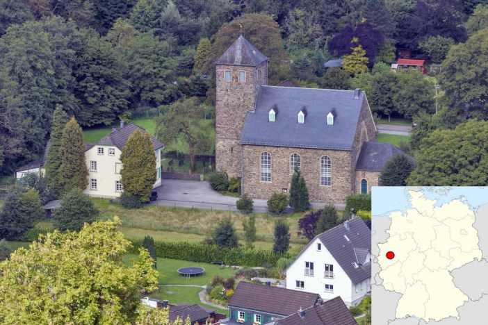 Solingen © CEphoto, Uwe Aranas - licence [CC BY-SA 3.0] from Wikimedia Commons