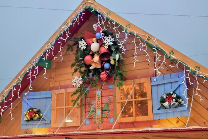 Noël à Nancy © French Moments