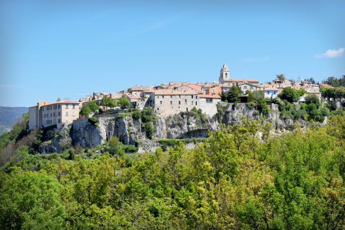 Sault en Provence © French Moments