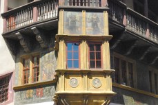 La maison Pfister à Colmar © French Moments