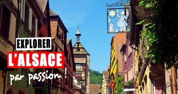 Une passion pour l'Alsace ! © French Moments