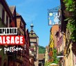 Une passion pour l'Alsace ! © French Moments