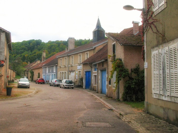 Le village de Domrémy-la-Pucelle © French Moments
