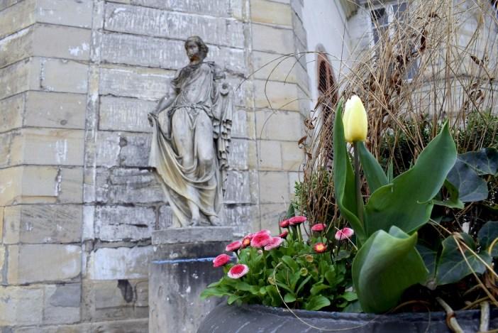 Photos de printemps en Lorraine - Epinal © French Moments