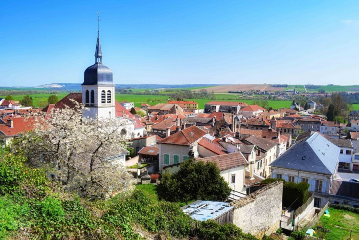Photos de printemps en Lorraine - Vaucouleurs © French Moments