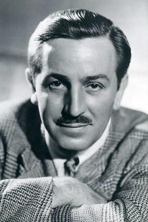 Walt Disney en 1946