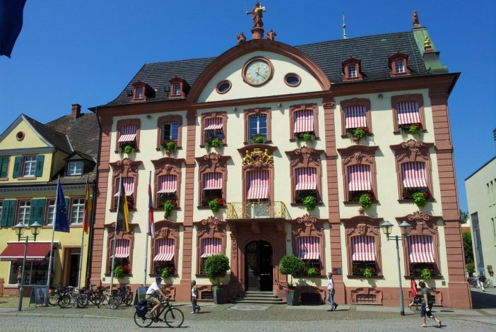 Offenbourg en Allemagne © wake4kake - licence [CC BY-SA 2.0] from Wikimedia Commons