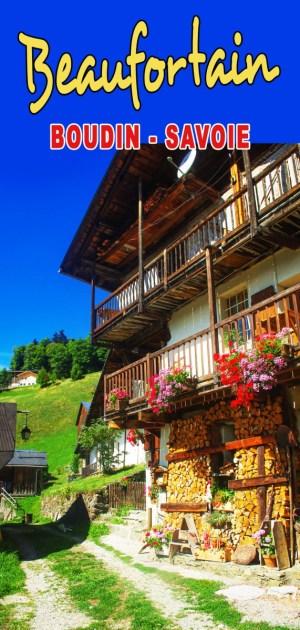 Découvrez le village de Boudin en Savoie © French Moments