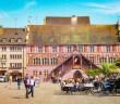 Découvrir Mulhouse en Alsace © French Moments